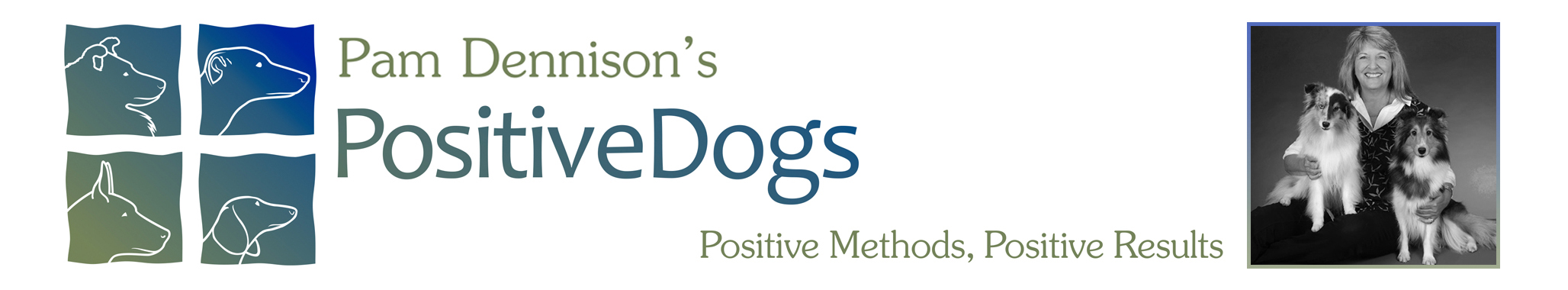 Positive Motivation Dog Training